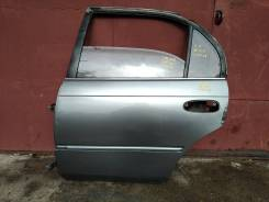 Дверь боковая задняя левая для Toyota Corolla