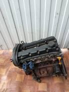Двигатель (ДВС) Chevrolet Lacetti F16D3 в Кемерово