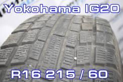 Yokohama Ice Guard IG20, 215/60 R16