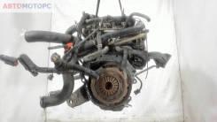 Двигатель Chrysler Voyager 2001-2007, 2.5 л, дизель (ENJ)