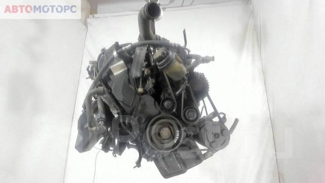 Двигатель Ford Mondeo 4 2007-2015, 2 л, дизель (QXBA, QXBB)