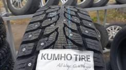 Kumho. зимние, шипованные, 2021 год, новый