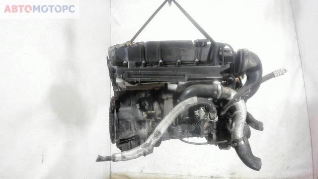Двигатель BMW 3 E46 1998-2005, 2.5 л, дизель (256D1 / M57D25)