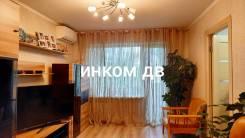 3-комнатная, улица Днепровская 1. Столетие, агентство, 57,0кв.м. Комната
