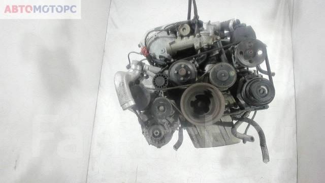 Двигатель Mercedes SLK R170 1996-2004, 2.3 л, бензин (M111.973)