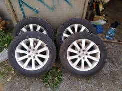 Колеса Mazda cx7