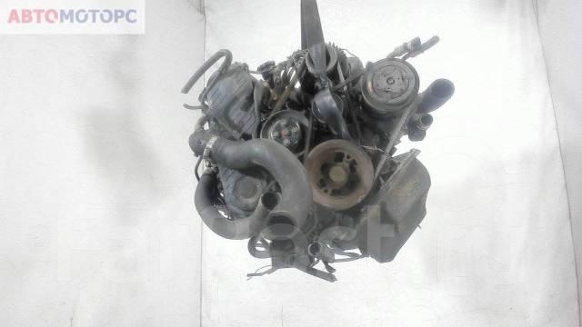 Двигатель Mazda Bongo Friendee 1995-2005, 2.5 л, дизель (WL)