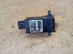 Моторчик бачка омывателя Hyundai Santa Fe CM Hyundai-KIA [985103E000] 985103E000