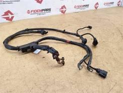 Проводка аккумулятора Hyundai Santa Fe CM Hyundai-KIA [918502B201] 918502B201