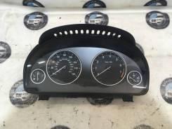 Панель приборов Bmw X3 03.01.2011 [9249343] F25 N55B30A 9249343