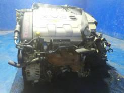 Двигатель Peugeot 407 6C ES9A 2006