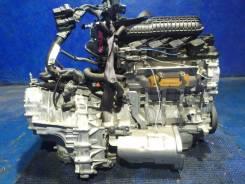 Двигатель Honda LDA 2011