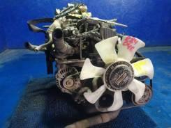 Двигатель Mazda Bongo Brawny SKE6V FE 2005