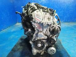 Двигатель Toyota 2NR-FKE 2015