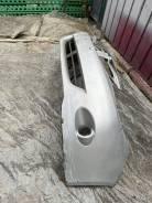 Бампер Subaru Impreza gh 2007-2012