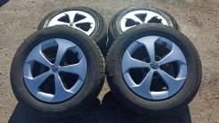 Комплект колес на приуса