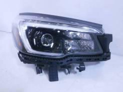 Фара правая Subaru Forester SK - USA, 100-6045F, JP, 84002SJ460 100-6045F