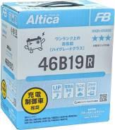 FB Altica High-Grade. 43А.ч., Прямая (правое), производство Япония