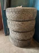 Колеса 185/65 R14 4х100 Gislaved NORD Frost