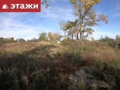 Продается земельный участок по адресу: ул. Онежская 9. 1 200кв.м., собственность, электричество. Фото участка