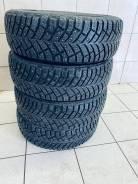 Michelin X-Ice North 4, 185 65 R15
