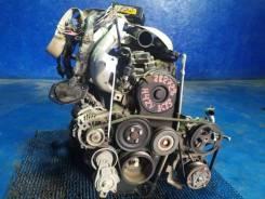 Двигатель Mitsubishi Minica H42V 3G83 2009