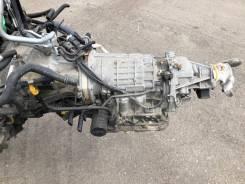 Контрактный АКПП Subaru Impreza, GD3, GD9, GG3, установка, гарантия