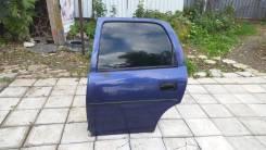 124699 Дверь задняя левая для Opel Corsa B 1993-2000