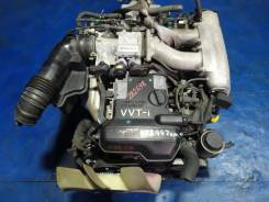 Двигатель Toyota Crown JZS155 2JZ-GE VVTI 1996