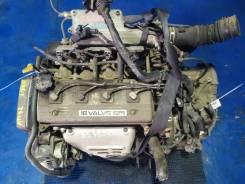 Двигатель Toyota 5A-FE 1995