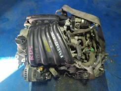 Двигатель Nissan HR15DE 2008