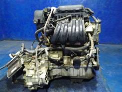 Двигатель Nissan CR14DE 2008