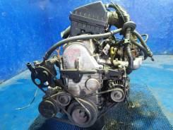 Двигатель Honda D15B 1998