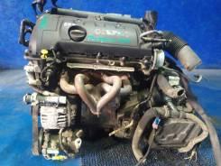 Двигатель Peugeot EP6