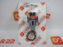 Разъем лампы галогеновой Chevrolet Aveo F16d4 (1.6), 2-контакта 1864727009