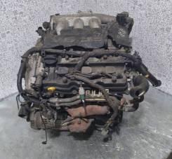 Двигатель VQ35 DE 3,5л Nissan Teana J31