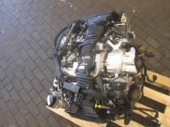 Двигатель OM642 CDI Mercedes