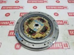 Сцепление в сборе Mazda Axela Byefp 4K270880