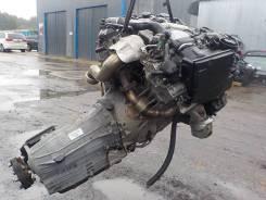 Двигатель(ДВС) дизельный (седан 3) Mercedes BENZ S-Class W221