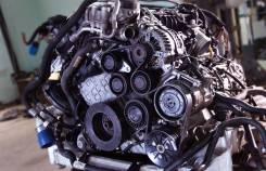 Контрактный двигатель на BMW
