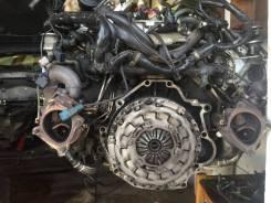 Контрактный Двигатель на Audi