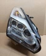 Фара правая LED Nissan GT-R R35
