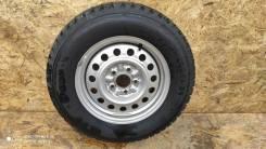 """Запасное колесо 205/70/15. 6.0x15"""" 5x114.30"""