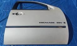 Дверь боковая передняя правая Cadillac Escalade 2008г 6.2L