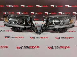 Фары Toyota Land Cruiser Prado 150 2017+ Новые