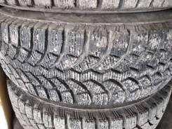Колеса Bridgestone