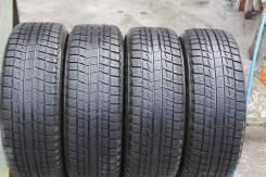 Bridgestone Blizzak Revo1. зимние, без шипов, б/у, износ 5%