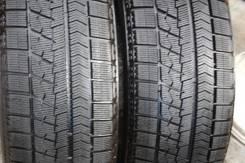 Bridgestone Blizzak VRX. зимние, без шипов, б/у, износ 5%