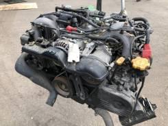 Двигатель Subaru Impreza, GG3, EJ15, установка, гарантия