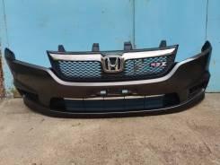 Бампер передний Honda Stream RN6 R18A 2006-2014